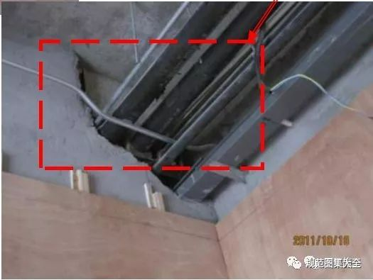建筑施工中常见的60个问题和处理建议_69