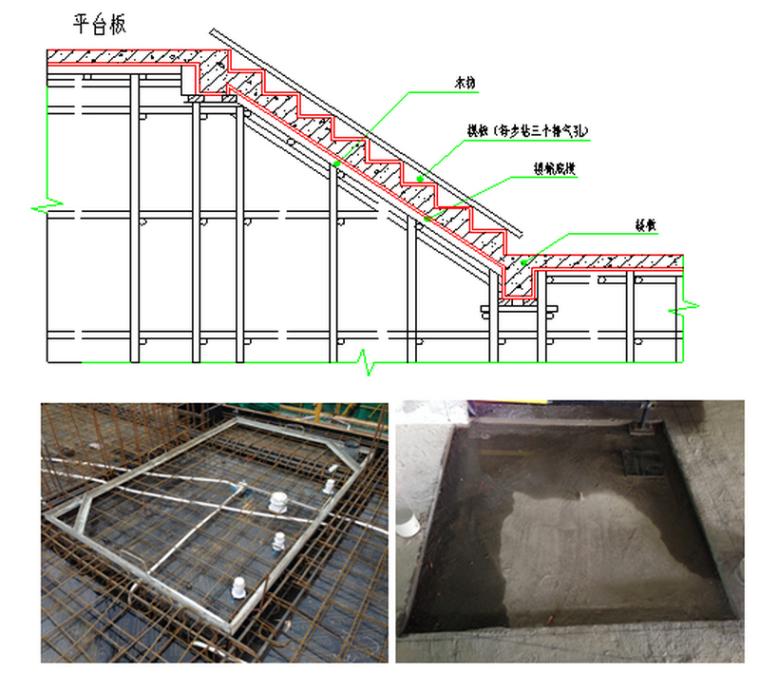 加工车间工程模板专项施工方案(100页附图)