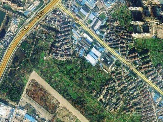 [江苏]高层住宅小区桩基施工组织设计(PHC桩 钻孔桩)