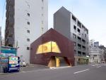日本INUI儿科诊所:像孩子一样去探索