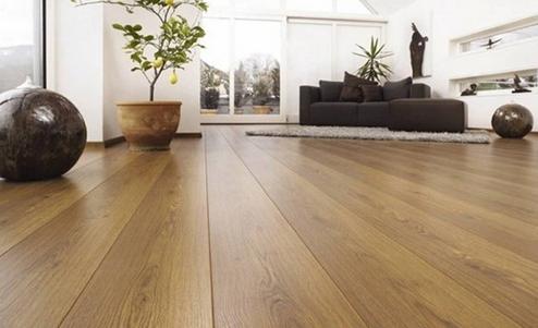 木地板保养要对症下药