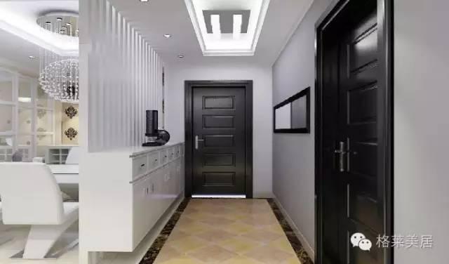 室内装修风水与设计 一定得了解!
