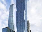 广州第七高,富力盈凯广场正式落成