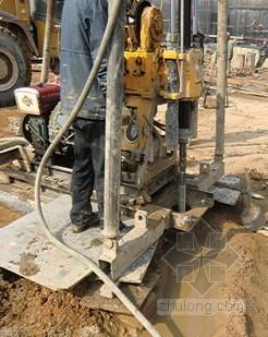 [QC成果]提高超大超深地下室抗浮锚杆施工质量
