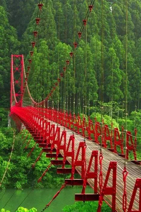 [创意设计]景区造个这样的创意桥,游客肯定忘不了!_9