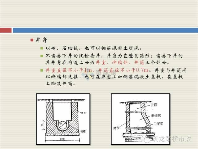 市政工程给排水现场施工图识读学习_19