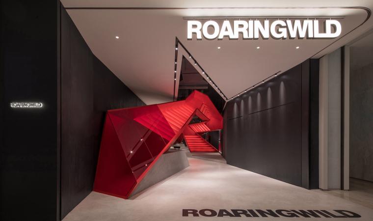 深圳Roaringwild·Uniwalk空间-8
