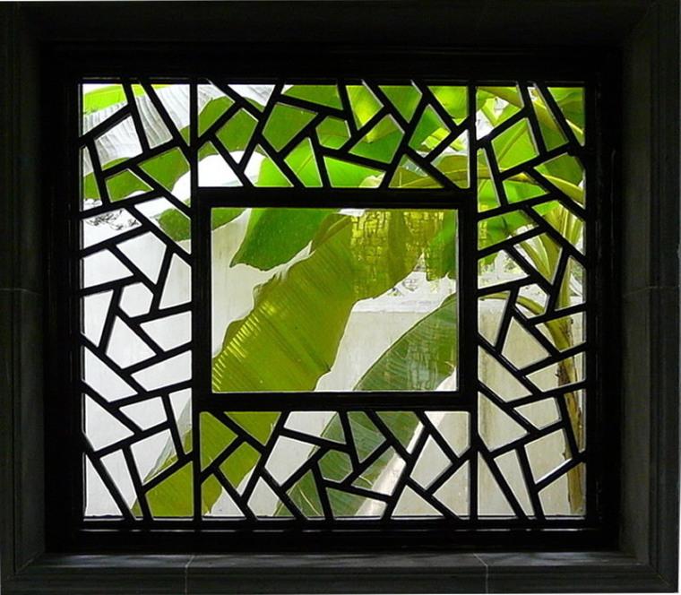 住宅窗户设计的60个细节