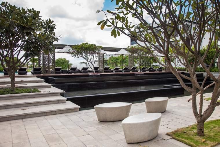 越南精品海滨住宅景观-2