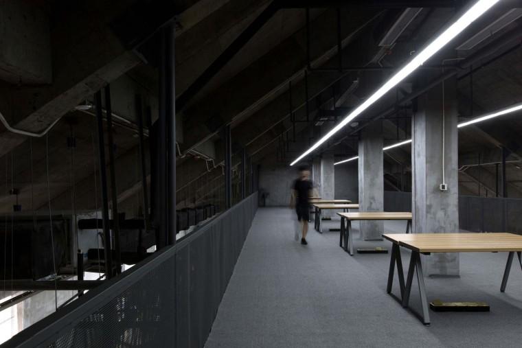 扬州壹点文创街区建筑-8