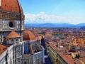 参展建筑师们不同视角下的佛罗伦萨