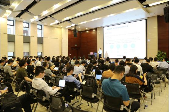 广联达召开2019年度投资者大会,造价云转型超越预期