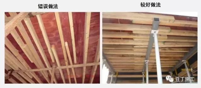 施工技术|主体结构施工时,这些做法稍微改变一下,施工质量就能_8