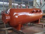 汽包锅炉给水控制系统