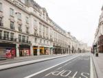 扎哈·哈迪德建筑事务所新提案 推动伦敦步行化