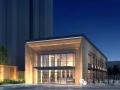 BIM技术在工业化售楼中心机电安装中的实践