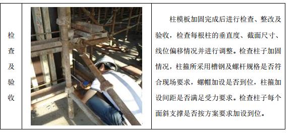 同心花苑还建小区三期地下室结构施工方案(一百余页附图丰富)_12
