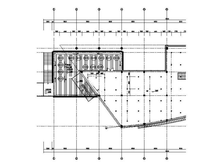 南昌凤凰城二期商业街—给排水和喷淋系统施工图