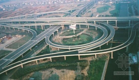 [杭州]市政道路工程施工组织设计(技术标 桥梁)