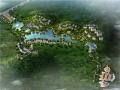 [福建]新中式风格养生养老旅游基地规划设计方案文本(知名设计院)