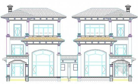 [广东]框架结构别墅砌体专项施工方案(附图)