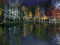 上海公园照明设计图文本