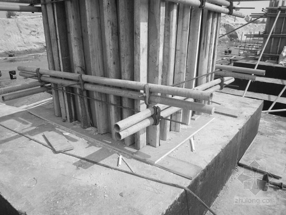 建筑工程模板工程设计安装及钢管支架构造安全技术培训讲义(320页)