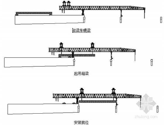 海外桥梁工程施工方案