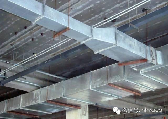 全面了解中央空调工程施工安装要点!