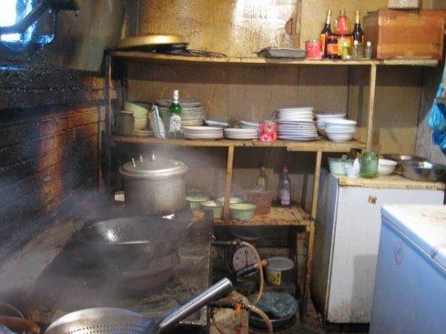 改造旧厨房必须考虑的五个细节