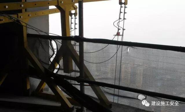 高处作业吊篮施工安全检测标准讲解_7