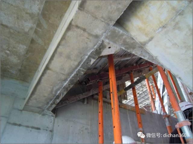 某建筑工地标准化施工现场观摩图片(铝模板的使用),值得学习借鉴_18