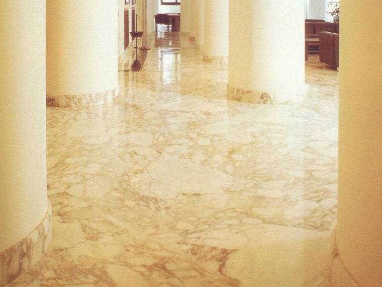 项目楼地面装饰装修构造
