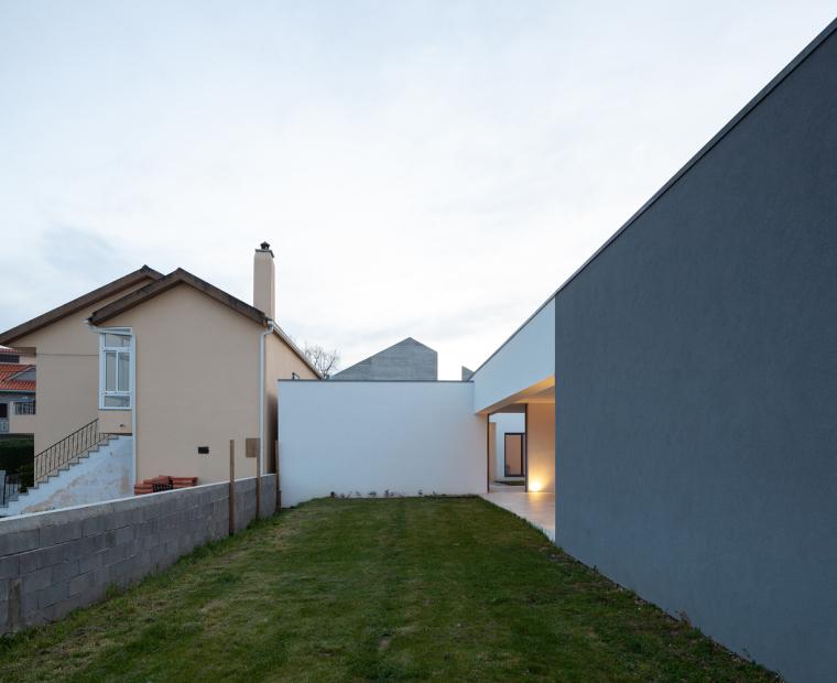 葡萄牙的幽静之家-4