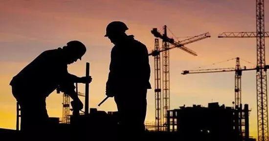 """从""""农民工""""到""""建筑工人""""不只是改个名"""