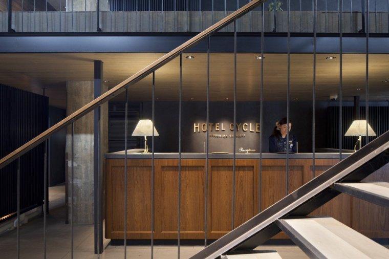 日本ONOMICHIU2自行车旅馆_4