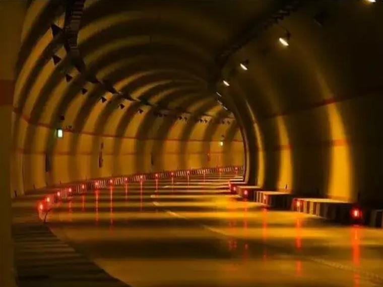 高速公路隧道施工安全风险评估报告