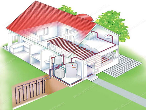低温空气源热泵供热技术培训(施工部分).ppt