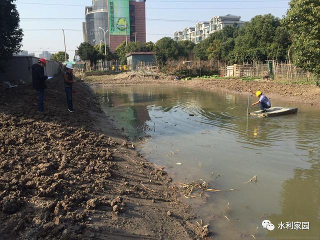 水利疏浚工程的测量与检测_3