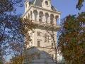 布拉格旧水塔及瞭望台改造