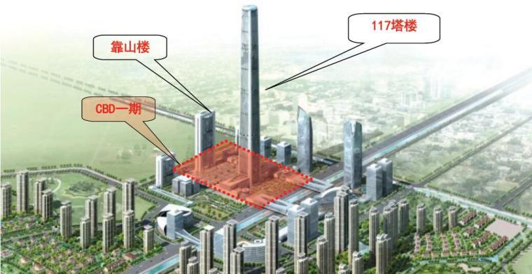 [天津]地标性超高层大厦项目总承包管理实践与思考(74页)