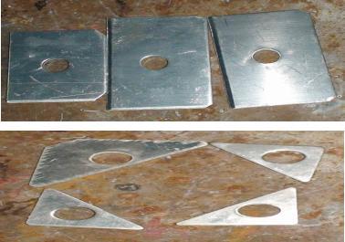 鋁合金模板廠家