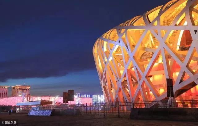 """""""鸟巢""""选用钢结构建筑不为人知的秘密,你绝对猜不到!"""