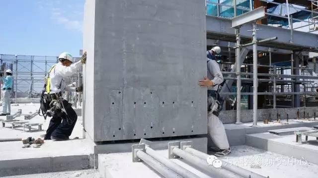 标准精细化管理、高效施工,近距离观察日本建筑工地_30