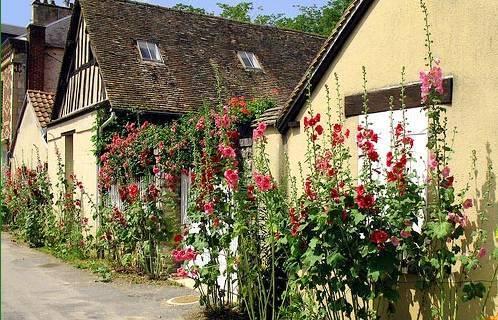 """四个最美的法国小镇,我愿在此""""终了余生""""..._28"""