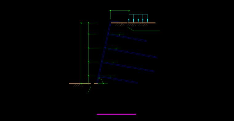 建筑基坑支护土钉墙设计要点培训讲义_2