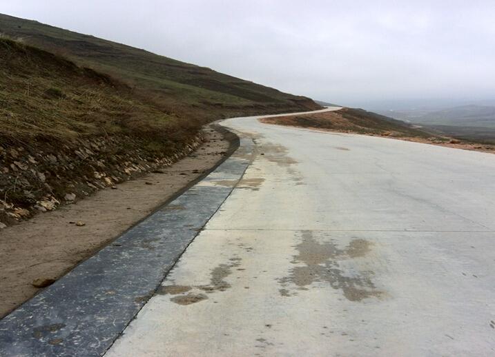 农村公路通畅工程建设质量监督要点(多图)