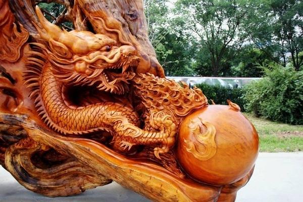 木雕未来的发展趋势及三大走向分析