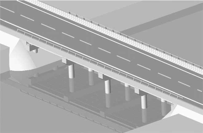 市政工程识图与构造桥梁工程图(124页)