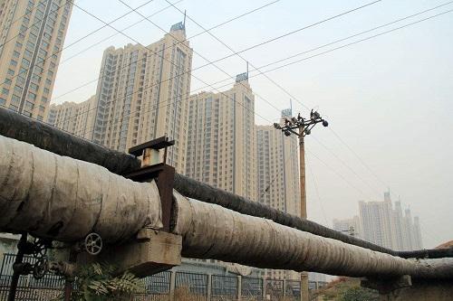 机器人CCTV检测技术在市政排水管道案例中适用条件分析